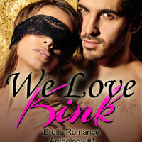 NEW RELEASE: We Love Kink – Erotic Anthology #1