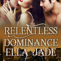 PRE-ORDER: Relentless Dominance now for only 99cents!